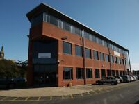 * (Liverpool-L20) Modern & Flexible Serviced Office Space For Rent-Let!
