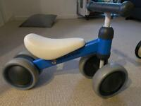 Bekilole Mini Balance Bike for 12+ months, Used but very good condition