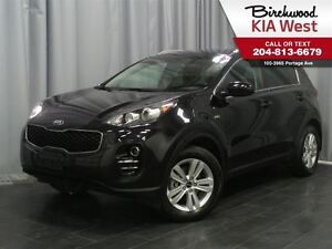 2017 Kia Sportage LX **LOCAL VEHICLE**ALL-WHEEL DRIVE**