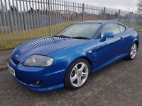 2005 (05) Hyundai Coupe 2.0 SE