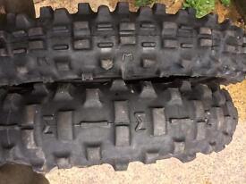 Enduro tyres mitchilen comp