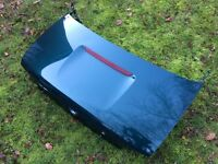 BMW Z3 Boston Green Boot Lid- nice useable condition £25