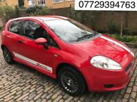 2008 Fiat Grande Punto 1.2 Active 3dr # 1 YEARS MOT # Full History # NEW TIMING BELT #