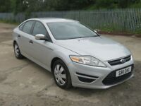 Ford Mondeo Diesel *Top Spec* Aircon/ Cruise Control 12 Months Mot! Cheapest around