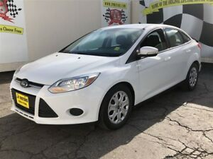 2014 Ford Focus SE, Automatic, Heated Seats