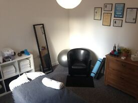 EmPro Healing Professional Massage and Therapies by Emily in West London