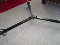 MANFROTTO TRIPOD DOLLY