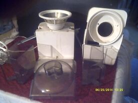 JUICE EXTRACTOR by JACKSON in PERFECT WORKING ORDER & EASY to USE , PERFECT ! +