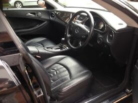 Mercedes CLS320cdi