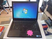 Dell Latitude E6410, intel i5, 4GB RAM, 320GB HDD