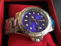 Rolex submariner watches can deliv local or post