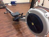 2x Concept 2 Rower PM5 Model for sale
