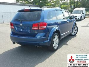 2010 Dodge Journey R/T Fully Loaded; MAKE AN OFFER