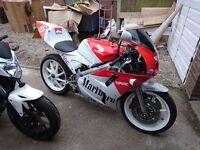 Honda VFR 400 NC30 A2 motorbike super sports NOT yamaha suzuki