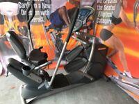 Octane XR6000 seated crosstrainer