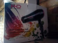 MHD Hair Dryer for sale (almost new)