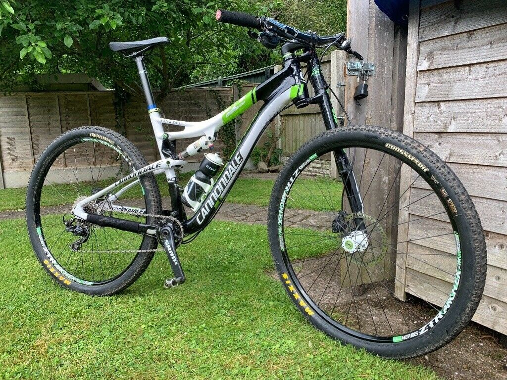 a94160fc32f Cannondale Scalpel 29er Carbon 2 Large | in Henley-in-Arden ...