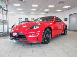 2015 Nissan 370Z NISMO   Free Delivery
