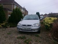 Ideal first car, reliable starter and cheap to run