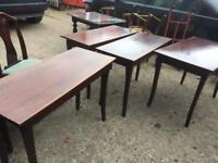 Pub man cave table stools