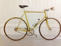 Columbus single speed conversion 9.5 kg excellent used Condition Serviced