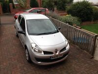 Renault Clio Extreme -3 Dr., 6 mths MoT, Taxed, VERY LOW MILES