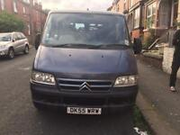 For Sale Minibus Citroen Relay