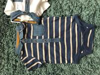 3-6 months brand new baby clothes