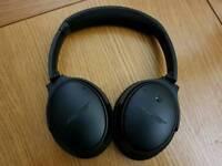 Bose QC 25 Earphones