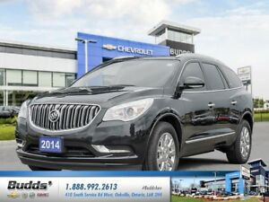 2014 Buick Enclave Premium SAFETY AND RECONDITIONED
