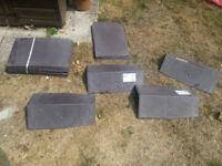30 Tapco tiles + 4 Ridge in Plum