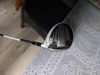 Adams speedline 3wood 13.5degree