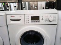 BOSCH Exxcel Washer&Dryer in good working order (BRING YOUR OLD ONE AND GET NEW-25%)