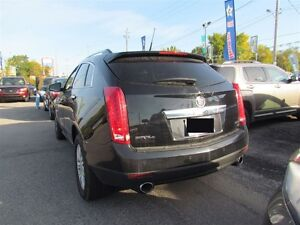 2012 Cadillac SRX Luxury | AWD | LEATHER | ROOF | CAM | HEATED S London Ontario image 5