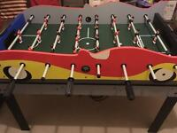 12- in -1 games table