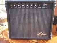 Marlin 10L Guitar Amplifier.