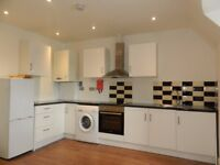 Stunning newly converted one bedroom flat conveniently located for Peckham Rye, Queens Road stations