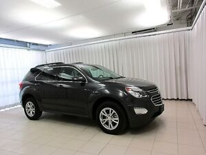 2016 Chevrolet Equinox WOW! WHAT MORE DO YOU NEED!? LT SUV w/ NA