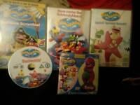 Rubberdubbers dvd
