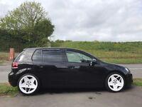 3SDM alloys. 18 inch good for VW Golfs or similar size VAG car