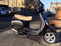 Vespa LX 50 2009 for sale £ 940
