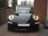 Porsche 911 3.6 997 Carrera 2 Tiptronic S