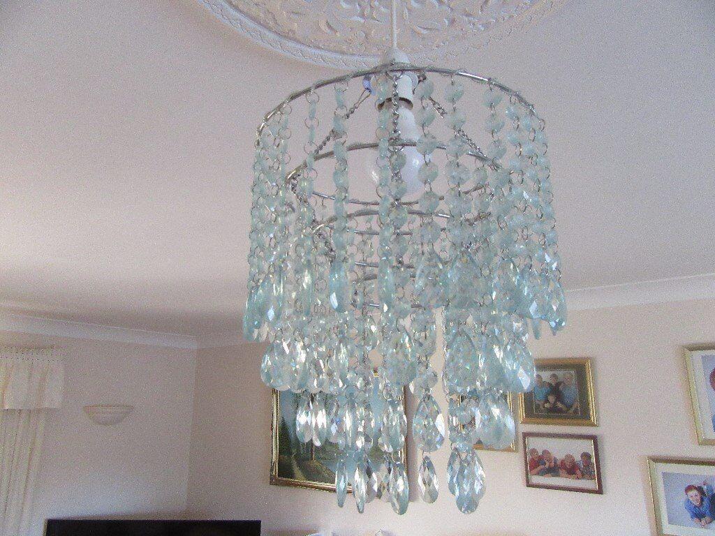 Chandelier Light Shades | in Exeter, Devon | Gumtree