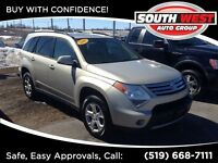 2009 Suzuki XL-7 ((ASK ABOUT NO PAYMENTS FOR 90 DAYS oac))JLX, 7