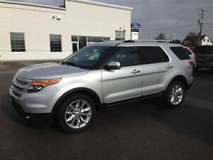 2013 Ford Explorer Limited London Ontario image 1