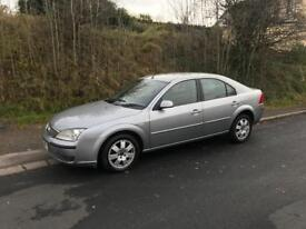 Cheap Ford Mondeo Diesel Family Car £895 ono