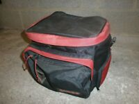 Motorcycle Luggage, Frank Thomas Cargo Tail Pack