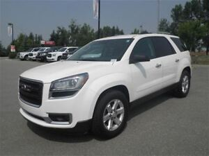 2014 GMC Acadia SLE-1 AWD | Touch Screen | AWD