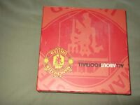 manchester united trivia game,only played with once so in great condition