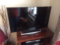 SONY BRAVIA TV Package.